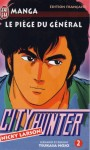 City Hunter - Volume 2