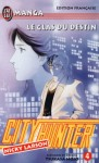 City Hunter - Volume 4