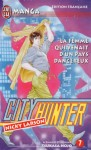City Hunter - Volume 7