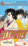 City Hunter - Volume 8