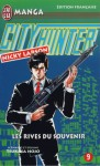 City Hunter - Volume 9
