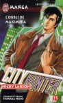 City Hunter - Volume 11