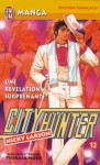City Hunter - Volume 12
