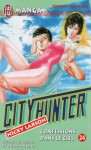 City Hunter - Volume 24