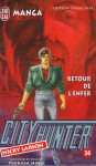City Hunter - Volume 34
