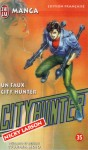 City Hunter - Volume 35