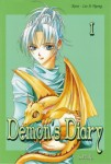 Demon's diary - Volume 1