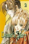 Demon's diary - Volume 2