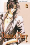 Demon's diary - Volume 5