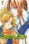 Demon's diary - Volume 7