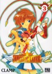 Angelic Layer - Volume 3
