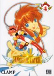 Angelic Layer - Volume 4