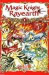Magic Knight Rayearth - Volume 1