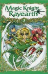 Magic Knight Rayearth - Volume 3