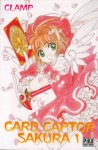 Card captor Sakura - Volume 1