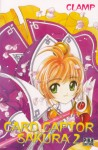 Card captor Sakura - Volume 2