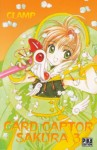 Card captor Sakura - Volume 3