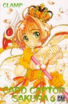 Card captor Sakura - Volume 6