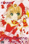 Card captor Sakura - Volume 8