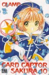 Card captor Sakura - Volume 10