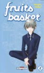 Fruits basket - Volume 2