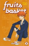 Fruits basket - Volume 3