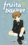 Fruits basket - Volume 11