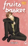 Fruits basket - Volume 14