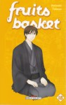 Fruits basket - Volume 18