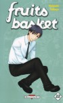 Fruits basket - Volume 22