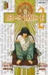 Death note - Volume 2
