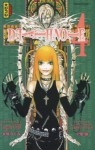 Death note - Volume 4