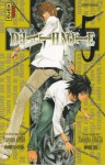 Death note - Volume 5