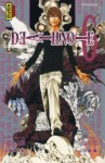 Death note - Volume 6