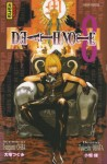 Death note - Volume 8
