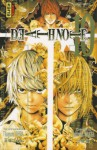 Death note - Volume 10