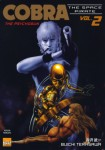 Cobra the space pirate (couleur) - Volume 2