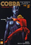 Cobra the space pirate (couleur) - Volume 5