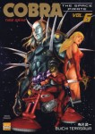 Cobra the space pirate (couleur) - Volume 6