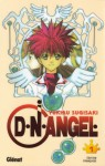 D.N.Angel - Volume 1