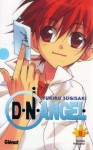 D.N.Angel - Volume 9