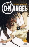 D.N.Angel - Volume 11