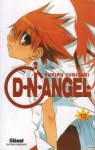 D.N.Angel - Volume 12
