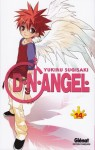 D.N.Angel - Volume 14