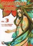 Guardian dog - Volume 3